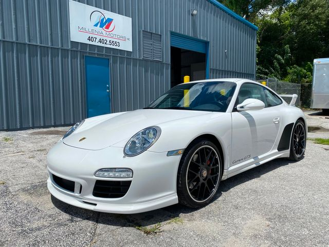 2011 Porsche 911 Carrera GTS Longwood, FL 64
