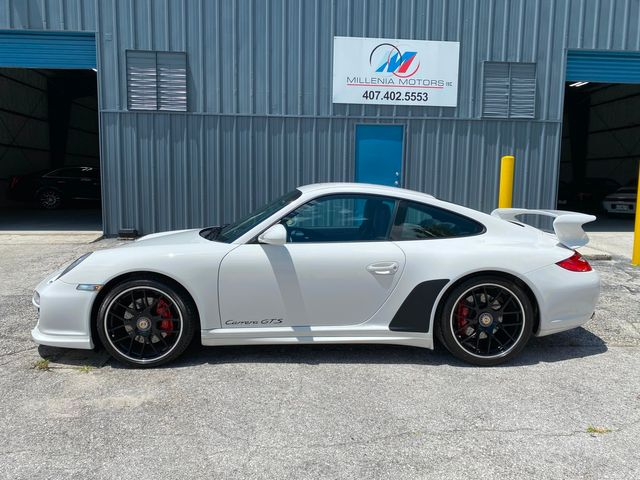 2011 Porsche 911 Carrera GTS Longwood, FL 67