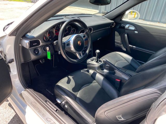 2011 Porsche 911 Carrera GTS Longwood, FL 68