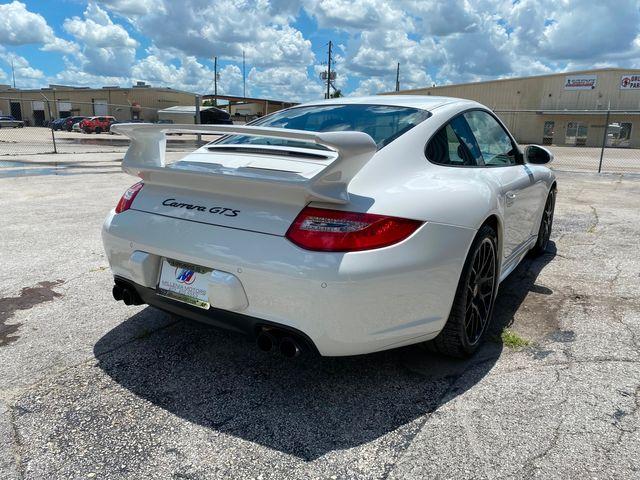 2011 Porsche 911 Carrera GTS Longwood, FL 54