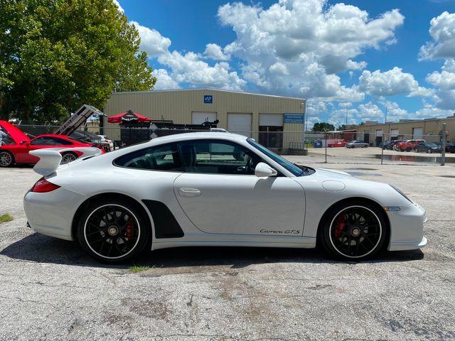 2011 Porsche 911 Carrera GTS Longwood, FL 57