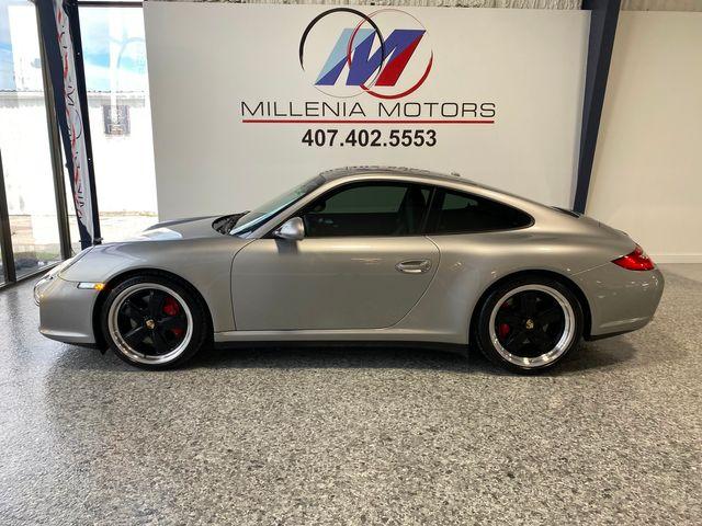 2011 Porsche 911 Carrera 4S Longwood, FL 16