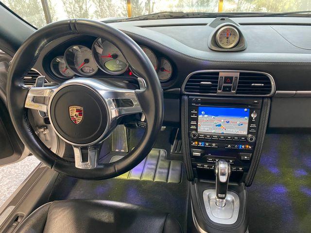 2011 Porsche 911 Carrera 4S Longwood, FL 21