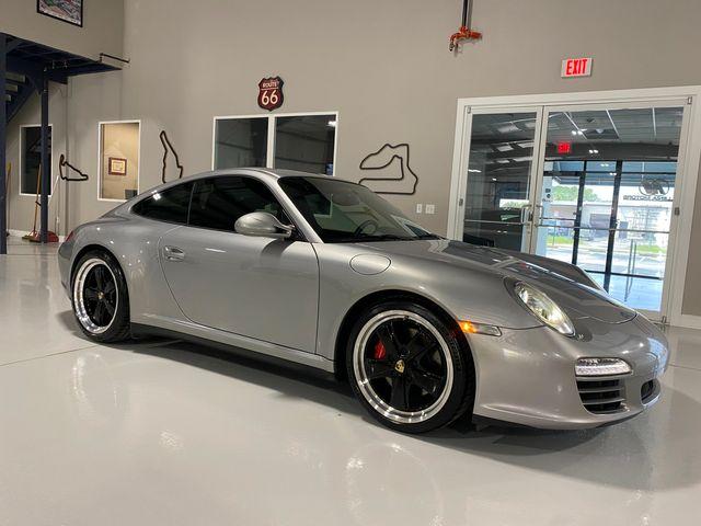 2011 Porsche 911 Carrera 4S Longwood, FL 48