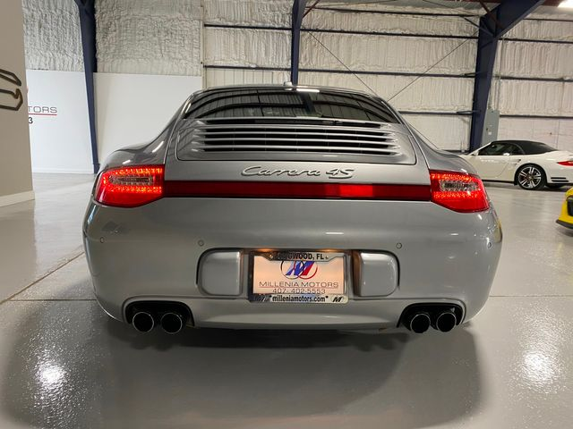 2011 Porsche 911 Carrera 4S Longwood, FL 53
