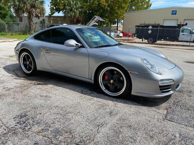 2011 Porsche 911 Carrera 4S Longwood, FL 64