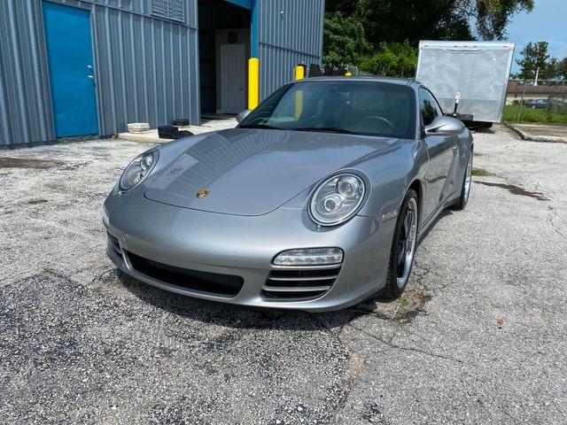 2011 Porsche 911 Carrera 4S Longwood, FL 68