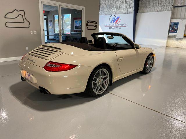 2011 Porsche 911 Carrera S in Longwood, FL 32750