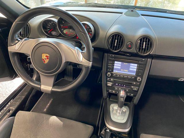 2011 Porsche Boxster Spyder Longwood, FL 21