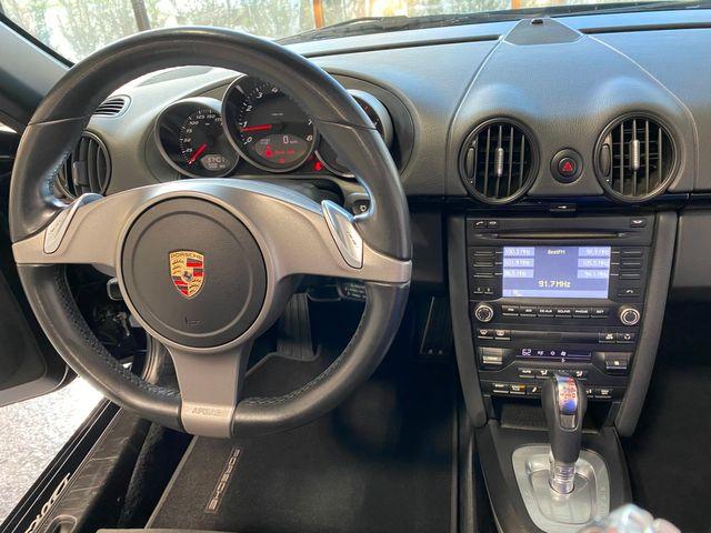 2011 Porsche Boxster Spyder Longwood, FL 22
