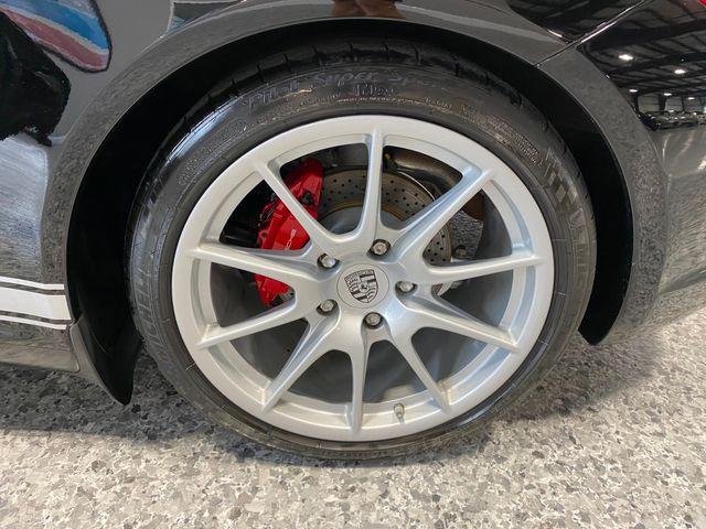 2011 Porsche Boxster Spyder Longwood, FL 32