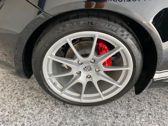 2011 Porsche Boxster Spyder Longwood, FL 35