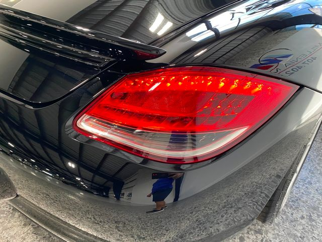 2011 Porsche Boxster Spyder Longwood, FL 36