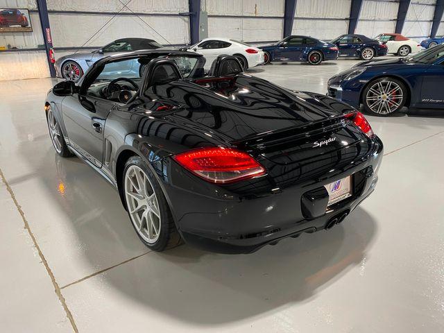 2011 Porsche Boxster Spyder Longwood, FL 46