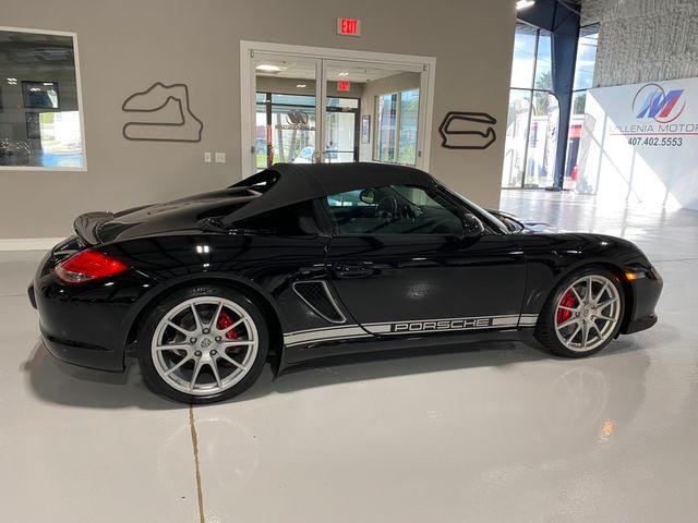 2011 Porsche Boxster Spyder Longwood, FL 51