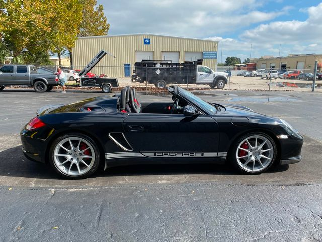 2011 Porsche Boxster Spyder Longwood, FL 84