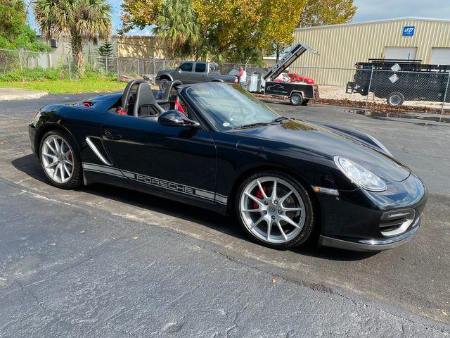 2011 Porsche Boxster Spyder Longwood, FL 85