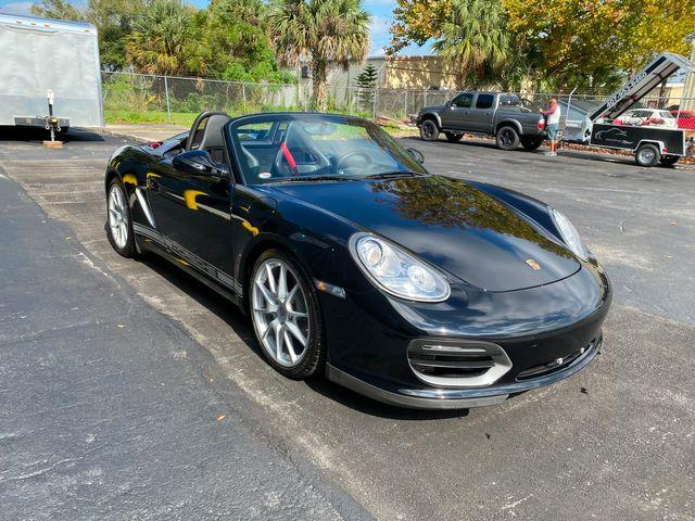 2011 Porsche Boxster Spyder Longwood, FL 86