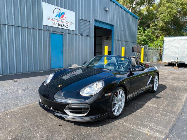 2011 Porsche Boxster Spyder Longwood, FL 88