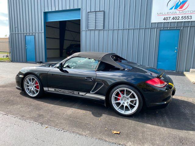 2011 Porsche Boxster Spyder Longwood, FL 64