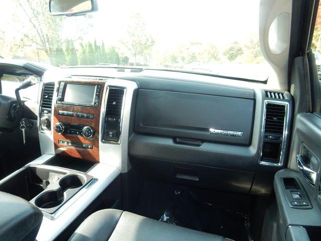 2011 Dodge Ram 2500 Laramie 6.7L CUMMINS ENGINE Leesburg, Virginia 46