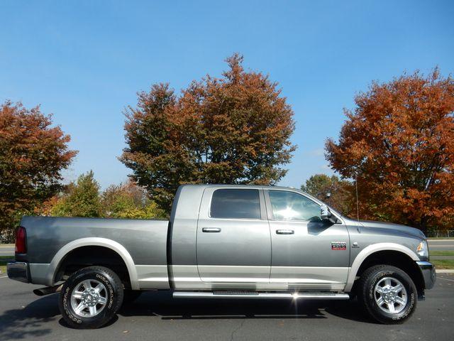 2011 Dodge Ram 2500 Laramie 6.7L CUMMINS ENGINE Leesburg, Virginia 92