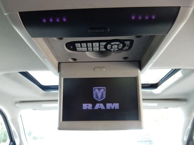 2011 Dodge Ram 2500 Laramie 6.7L CUMMINS ENGINE Leesburg, Virginia 44