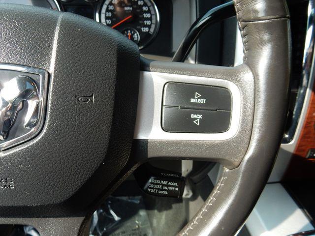 2011 Dodge Ram 2500 Laramie 6.7L CUMMINS ENGINE Leesburg, Virginia 62