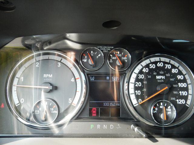 2011 Dodge Ram 2500 Laramie 6.7L CUMMINS ENGINE Leesburg, Virginia 60