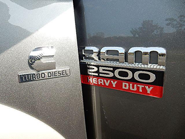 2011 Dodge Ram 2500 Laramie 6.7L CUMMINS ENGINE Leesburg, Virginia 14