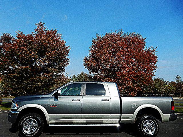 2011 Dodge Ram 2500 Laramie 6.7L CUMMINS ENGINE Leesburg, Virginia 8