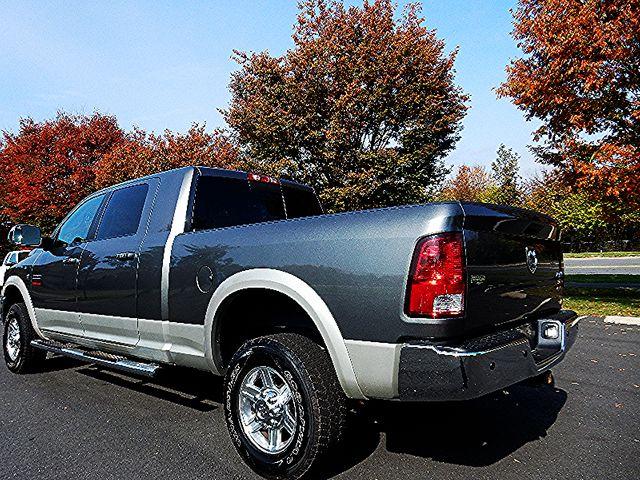 2011 Dodge Ram 2500 Laramie 6.7L CUMMINS ENGINE Leesburg, Virginia 6