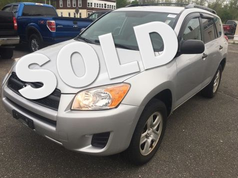 2011 Toyota RAV4  in West Springfield, MA