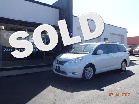 2011 Toyota Sienna XLE | Lubbock, TX | Credit Cars  in Lubbock, TX