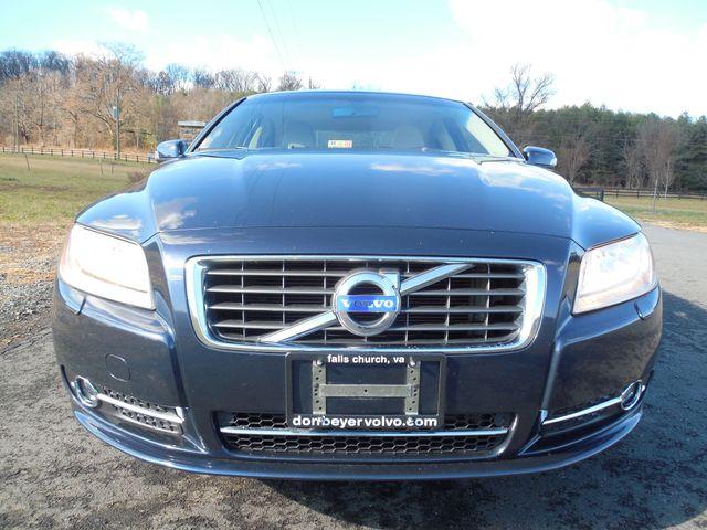 2011 Volvo S80 3.2L Leesburg, Virginia 6