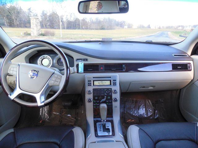2011 Volvo S80 3.2L Leesburg, Virginia 13