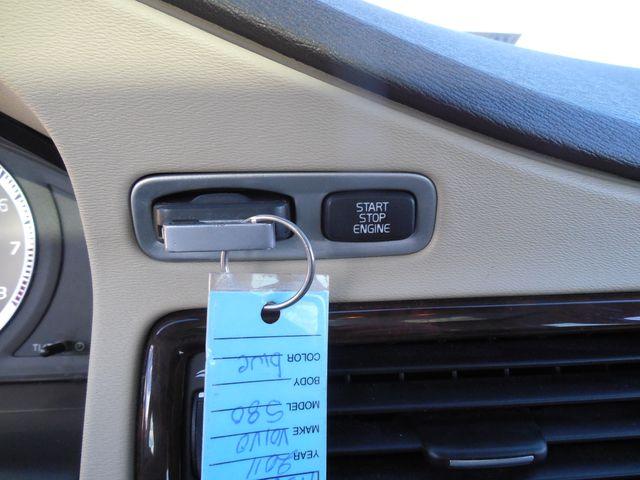 2011 Volvo S80 3.2L Leesburg, Virginia 18