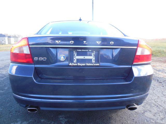 2011 Volvo S80 3.2L Leesburg, Virginia 7
