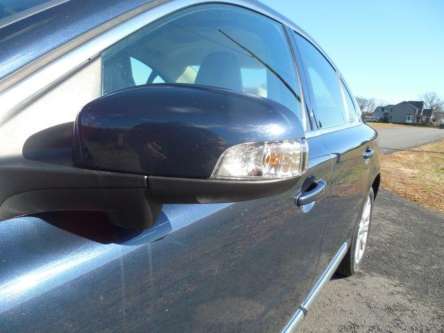 2011 Volvo S80 3.2L Leesburg, Virginia 8