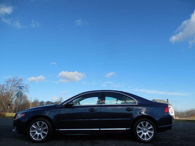 2011 Volvo S80 3.2L Leesburg, Virginia 5