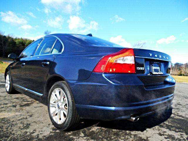 2011 Volvo S80 3.2L Leesburg, Virginia 3