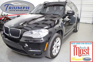 2012 BMW X5 xDrive35i 35i in Memphis, TN 38128