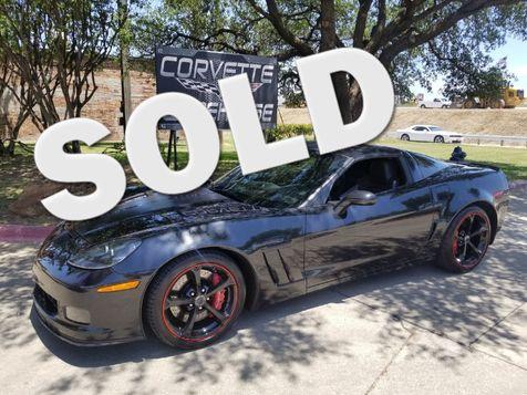 2012 Chevrolet Corvette Z16 Grand Sport Centennial Edition 3LT, F55, NAV! | Dallas, Texas | Corvette Warehouse  in Dallas, Texas
