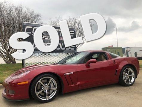 2012 Chevrolet Corvette Z16 Grand Sport 2LT, F55, NAV, Auto, Chromes 32k!   Dallas, Texas   Corvette Warehouse  in Dallas, Texas
