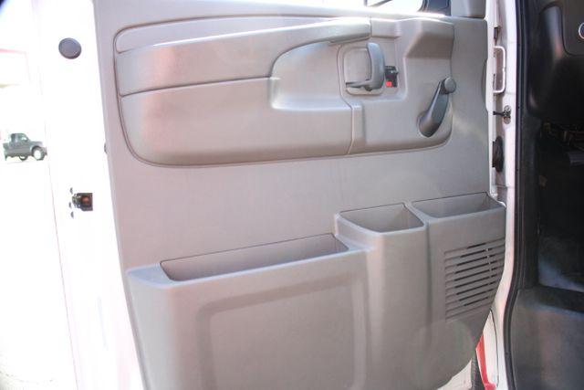 2012 Chevrolet Express Cargo Van Work Van Mooresville , NC 18
