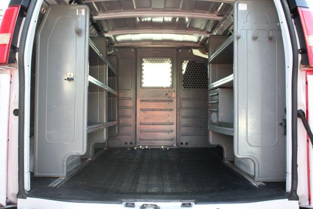 2012 Chevrolet Express Cargo Van Work Van Mooresville , NC 19