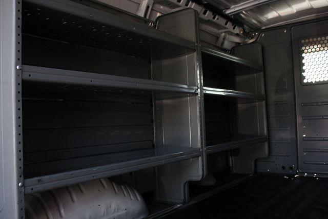2012 Chevrolet Express Cargo Van Work Van Mooresville , NC 20