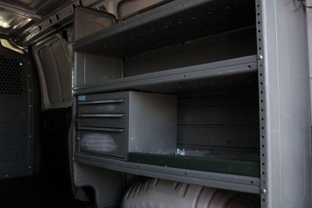 2012 Chevrolet Express Cargo Van Work Van Mooresville , NC 21