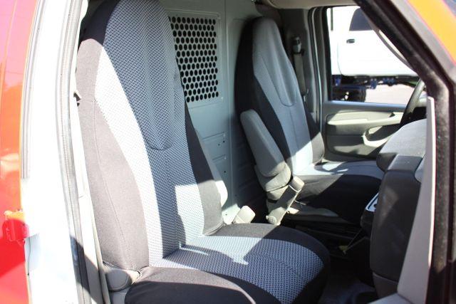 2012 Chevrolet Express Cargo Van Work Van Mooresville , NC 22