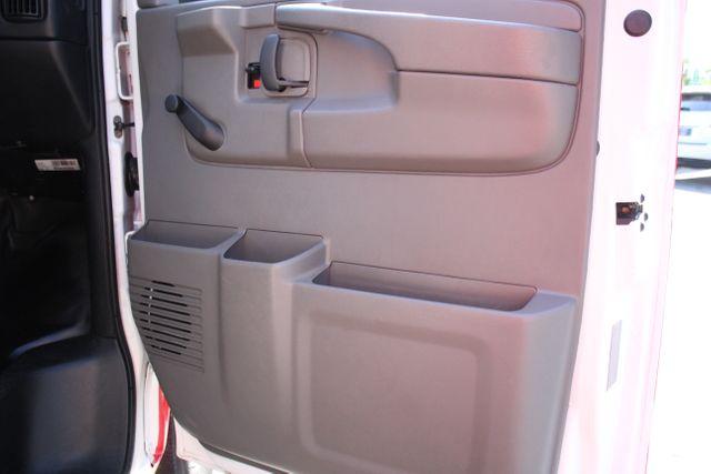 2012 Chevrolet Express Cargo Van Work Van Mooresville , NC 23